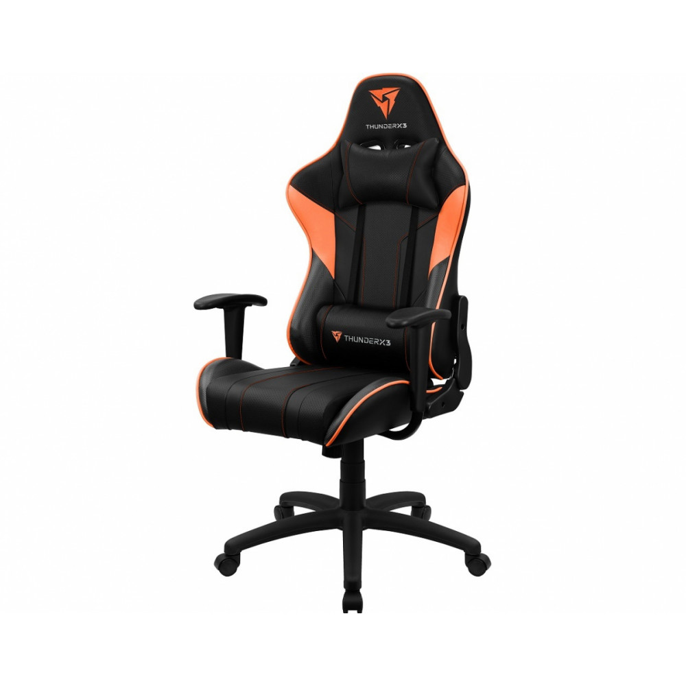 Игровое кресло ThunderX3 EC3 Air Black Orange