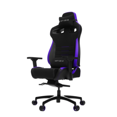 Игровое кресло Vertagear P-Line PL4500 Black/Purple (VGPL4500BP)